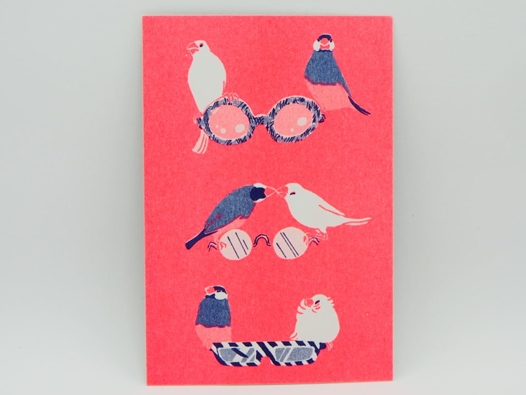 TONPESOさんのポストカード