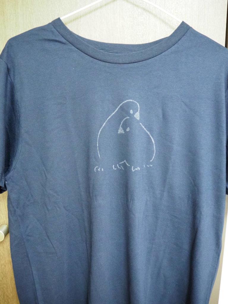 TONPESOさんのTシャツ