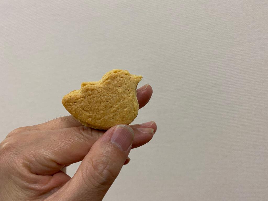 手のり『ことりクッキー』
